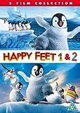 Happy Feet / Happy Feet Two [DVD] [2012]
