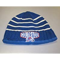 COLORADO AVALANCHE RETRO SPORT OSFA KNIT HAT
