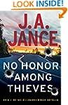 No Honor Among Thieves: An Ali Reynol...