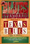 Blues Standards Vol.1 Texas Blues Tab CD
