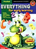 Everything for Early Learning, Grade Preschool