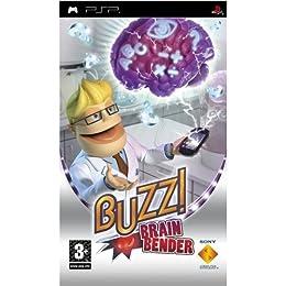 Buzz ! Brain Bender