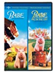 Babe / Babe: Pig In The City (Program...