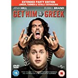 Get Him to the Greek - Extended Party Edition [DVD]by Russell Brand