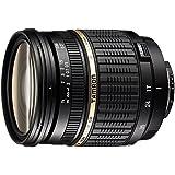 Tamron A16E SP AF 17-50 mm F/2.8 XR Di II LD ASL (IF) - Objetivo para Canon (distancia focal 17-50mm, apertura f/2.8-2,8, zoom óptico 3x, macro, diámetro: 67mm) color negro