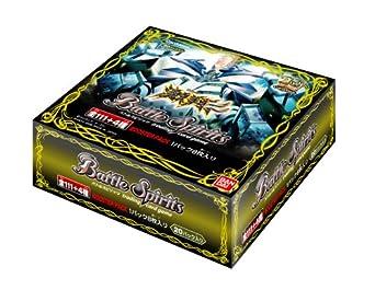 バトルスピリッツ 【激翔】 ブースターパック [BS02] BOX