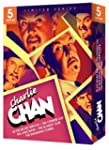 Charlie Chan 5 Pack