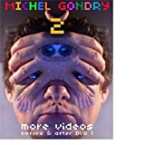 Michel Gondry 2: More Videos Before & After DVD 1 [Import]