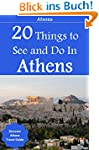 20 Things to See and Do in Athens - D...