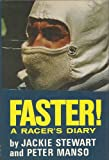 Faster! A Racer's Diary
