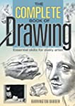 The Complete Book of Drawing: Essenti...