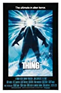 The Thing Movie Poster 24inx36in