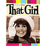 That Girl Season 4 ~ Marlo Thomas