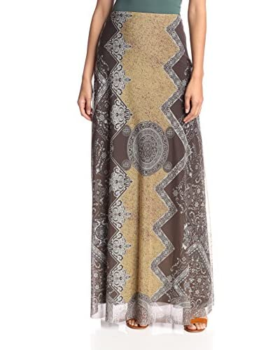 Lez a Lez Women's Maxi Skirt