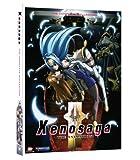 Xenosaga THE ANIMATIONのアニメ画像
