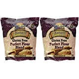 Namaste Foods Gluten Free Organic PERFECT FLOUR Blend 5LB (2 Pack)