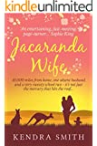 Jacaranda Wife (English Edition)