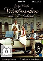 Wiedersehen mit Brideshead - Brideshead Revisited [Import allemand]