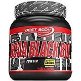 Best Body Nutrition Hardcore BCAA Black Bol Powder Lemon, 1er Pack (1 x 450g)