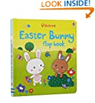 Easter Bunny Flap Book (Usborne First...