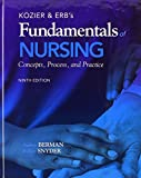 img - for Kozier & Erb's Fundamentals of Nursing with Student Workbook and Resource Guide (9th Edition) book / textbook / text book