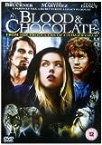 echange, troc Blood and Chocolate [Import anglais]