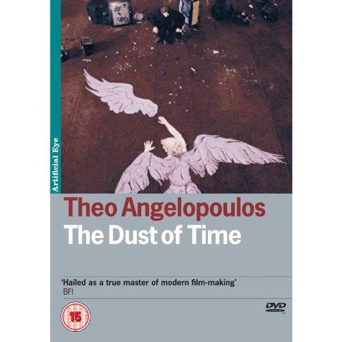 The Dust of Time (I Skoni Tou Hronou) [UK import, Region 2 PAL format]
