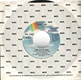 time out of mind 45 rpm single
