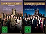 Downton Abbey - Staffel 2+3 (8 DVDs)