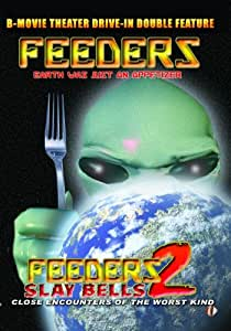 Feeders & Feeders 2: Slay Bells [Import]