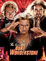 The Incredible Burt Wonderstone (With Bonus Content) [HD]