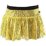 Sparkle Running Skirt