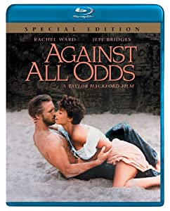 Against All Odds [Blu-ray] [Import]
