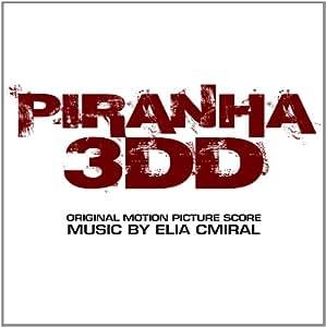 Piranha 3DD (Original Motion Picture Score)