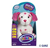 Webkinz Pink Dalmatian in Box