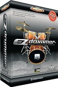 Toontrack EZdrummer Multi Layer Drum Sampler