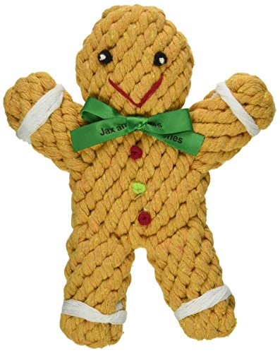jax-and-bones-good-karma-holiday-rope-dog-toy-6-inch-george-the-gingerbread