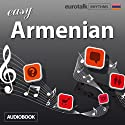 Rhythms Easy Armenian Audiobook by  EuroTalk Ltd Narrated by Jamie Stuart