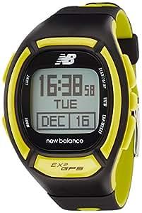 [ニューバランス]new balance 腕時計 EX2 906 GPS機能搭載 for windows ランニングウォッチ EX2-906-102 メンズ 【正規輸入品】