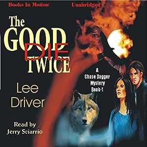 The Good Die Twice Audiobook
