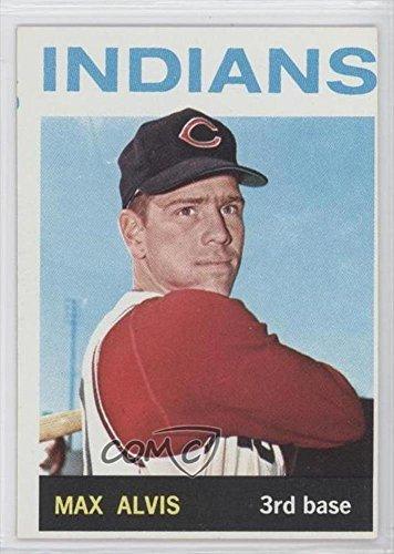 max-alvis-baseball-card-1964-topps-545