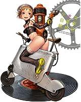 少女自転車解放区 (WANIMAGAZINE COMICS)