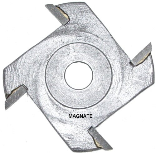 Magnate 4209 Slotting Cutter Router Bits - 5/16