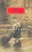 Les Miserables (Everyman's Library Classics)