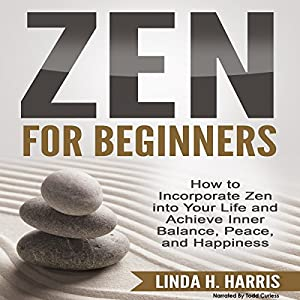 Zen for Beginners Audiobook