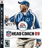 NFL Head Coach 09(輸入版)