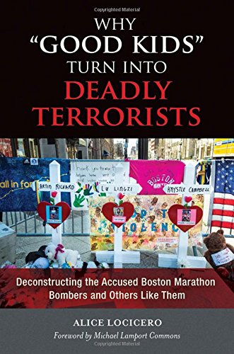 """Why """"Good Kids"""" Turn Into Deadly Terrorists: Deconstructing The Accused Boston Marathon Bombers And Others Like Them"""