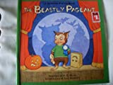 The beastly pageant (A monster pop-up book)