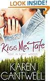 Kiss Me, Tate (Love in Rustic Woods Book 1)