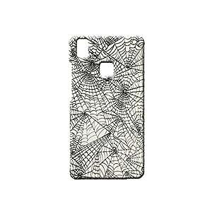 BLUEDIO Designer Printed Back case cover for VIVO V3 - G1381